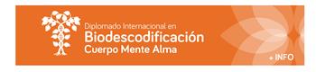 Info sobre Diplomado en Biodescodificacion CMA